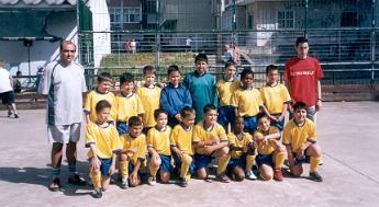 Escolas 2005