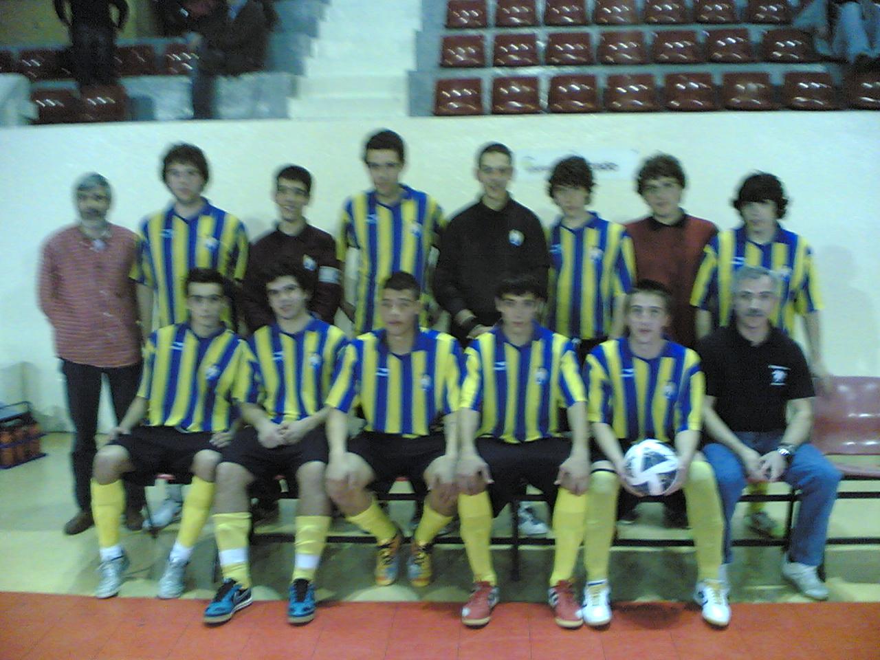 Juniores 200972010